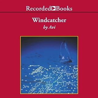 Windcatcher audiobook cover art