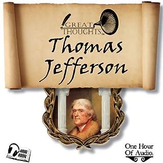 Thomas Jefferson cover art