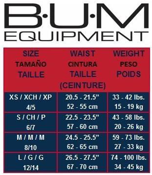 B.U.M Solids and Stripes Equipment Boys 4 Pack Underwear Boxer Briefs