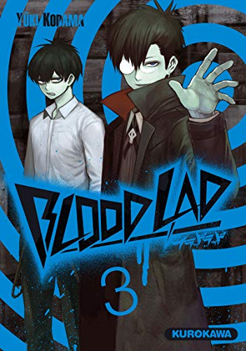 Blood Lad, Tome 3 :