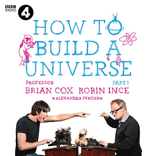 How to Build a Universe Titelbild