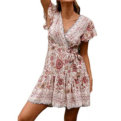 Staresen kleid damen - Othello in Weiß, Größe XL