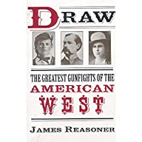 Draw: The Greatest Gunfights of the American West(ISBN=9780425191934) 英文原版