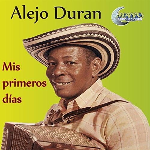 Alejo Duran