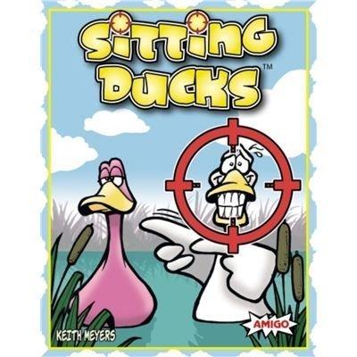 Amigo Spiele 6913 Sitting Ducks