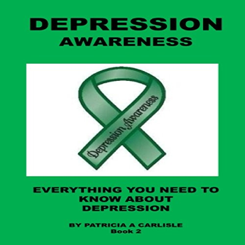 Couverture de Depression Awareness