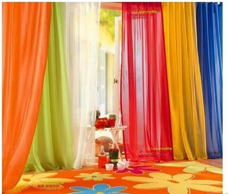 Colorful curtains for living room _image1