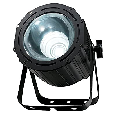 American DJ 1215200025 Lightinng COB Cannon Stroboscopes