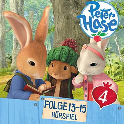 Peter Hase 13 - 15                   Autor:                                                                                                                                 N.N.                               Sprecher:                                                                                                                                 Svenja Hermuth                      Spieldauer: 1 Std. und 13 Min.     Noch nicht bewertet     Gesamt 0,0
