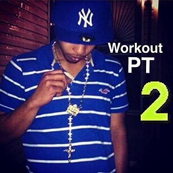 Workout Pt2