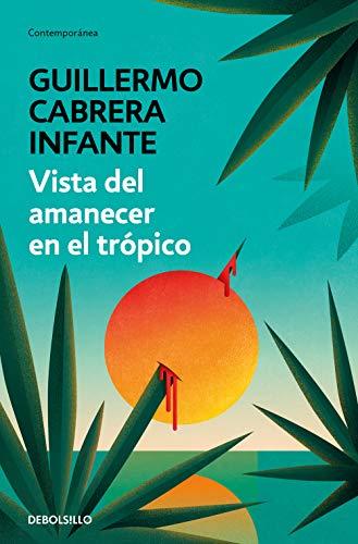 Vista del amanecer en el trópico (Spanish Edition)