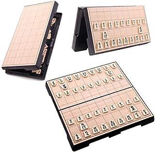 将棋盤トラベルゲーム ゲームはふれあいマグネット式 誰でも遊べる将棋ボードゲーム 楽しい将棋ボードゲーム 旅行ゲームに最適な将棋
