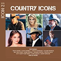 Icon Country