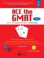 Ace The Gmat, Revised
