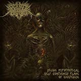 Divine Hypothetical Self-Contained Plane of Existence [Explicit]
