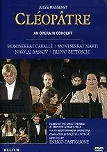 Jules Massenet: Cléopâtre / An Opera In Concert
