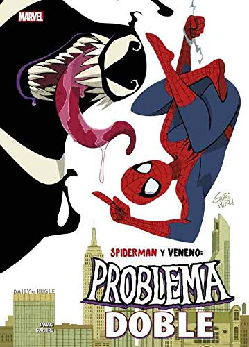 Spiderman y Veneno: Probl