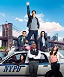 Brooklyn Nine Nine Brooklyn 99 American Police Live Action