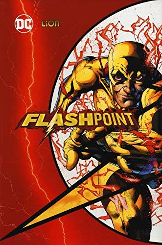 Flashpoint (Vol. 1-3)