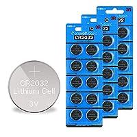 enevolt(basic) コイン電池 CR2032 H 240mAh リチウムコイン電池 3V 3R SYSTEMS 30個セット
