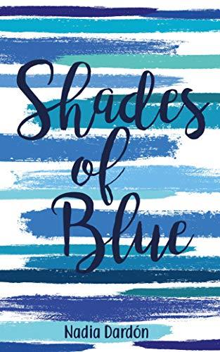 Shades of Blue (English Edition)