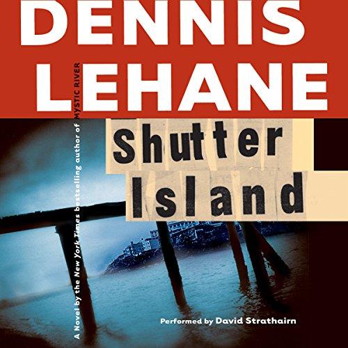Shutter Island Titelbild