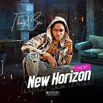 The EP New Horizon