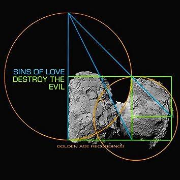Destroy The Evil EP