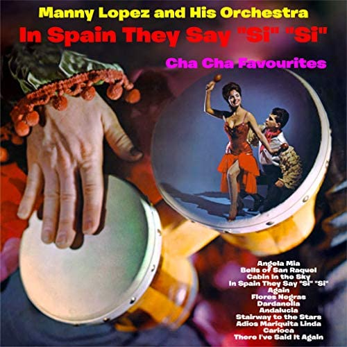 Manny Lopez and His Orchestra