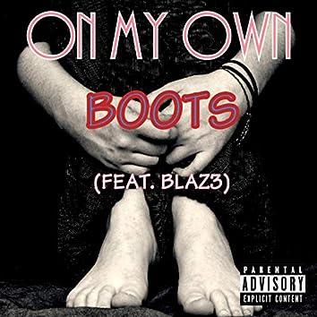 On My Own (feat. Blaz3)