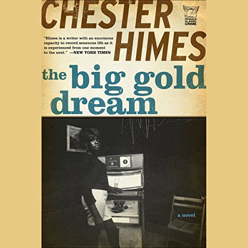 The Big Gold Dream Titelbild