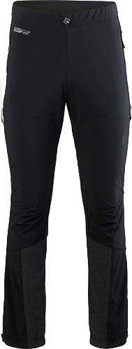 Mammut Aenergy Pantalon Soft Shell Homme, noir, FR   XL (Taille Fabricant   EU 52)