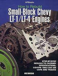 Chevy Small Block V8