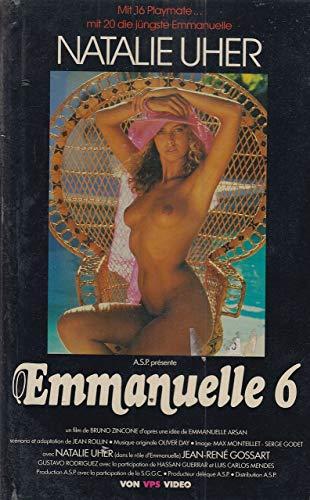 Emmanuelle 6 (Regie: Jean Rollin)