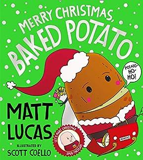 Matt Lucas - Merry Christmas, Baked Potato