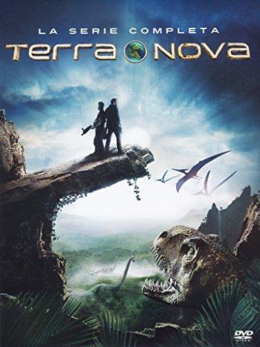 Terra Nova (Box 4 Dvd)