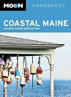 Moon Handbook Coastal Maine: Including Acadia National Park (Moon Handbooks)