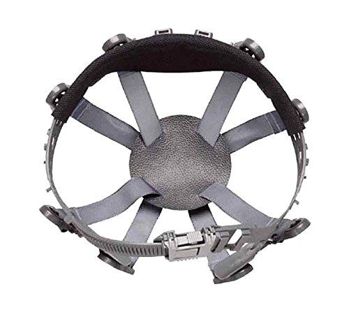 ミドリ安全 ヘルメット 内装一式 SC−15PCLNS用 4007012177