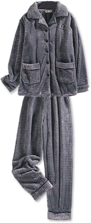 Pijamas Ropa de Dormir Hombre Modelos De Otoño E Invierno ...