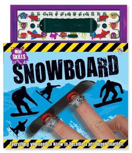 Snowboard (Mini Skills)
