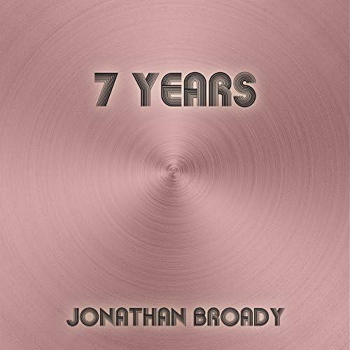Jonathan Broady