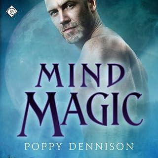 Mind Magic audiobook cover art