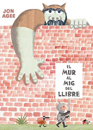El Mur al mig del llibre (El conte!)