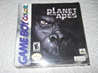 Planet of the Apes (輸入版:北米)