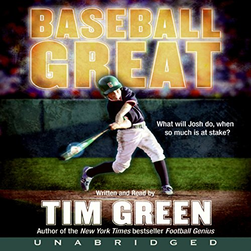 Baseball Great cover art