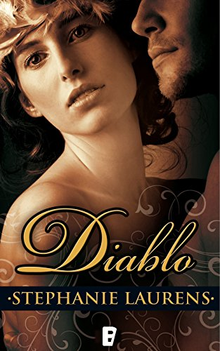Diablo (Los Cynster 1): Serie Cynster