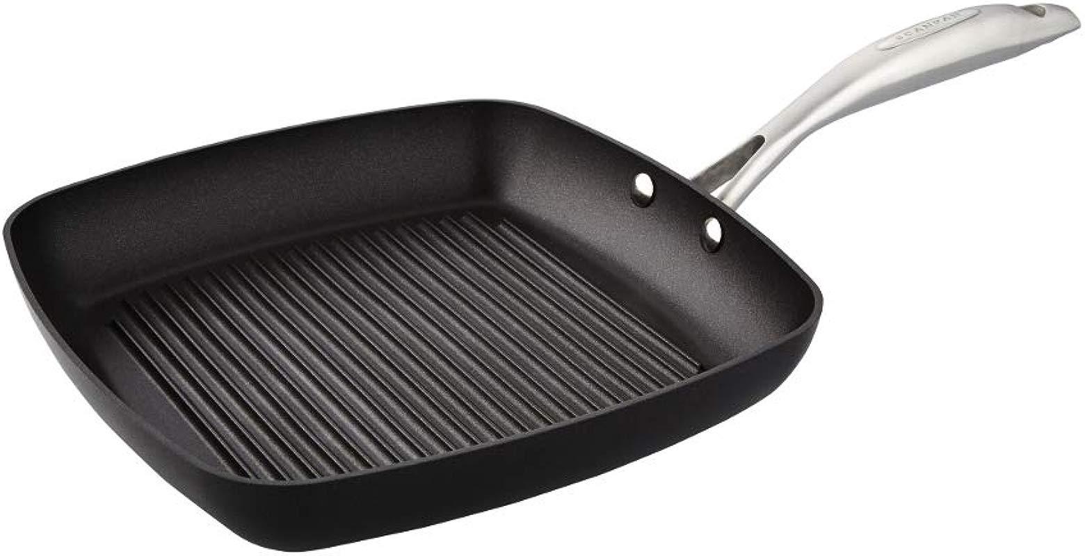 Scanpan Pro IQ 10 5 Inch Grill Pan
