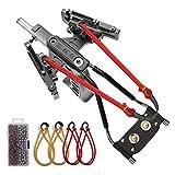 Goldboy Professional Slingshot, Wrist Rocket Slingshot with Laser Sight, Hunting Slingshot for Men...