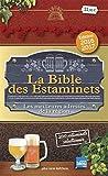 La Bible des Estaminets - Les meilleures adresses de la région