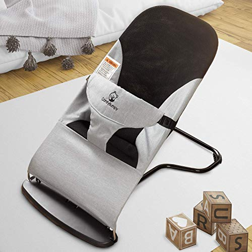 511UbQWN2JL 10 Best Portable Baby Swings on the Market 2021 Review